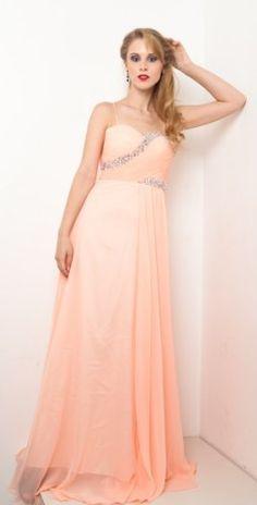 Luxury Strawberry Prom Dress « Dress Adds Everyday