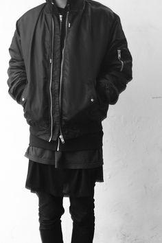 All Black Everything Street Goth, Street Wear, Urban Fashion, Mens Fashion, Street Fashion, All Black Fashion, Street Style Blog, Inspiration Mode, All Black Everything