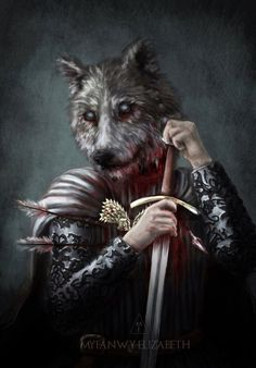 """""""The king in the north"""""""