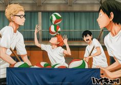 Got my Haikyuu!! Puzzle Gum's today and scanned the artwork for everyone to enjoy! ٩(●˙▿˙●)۶…⋆ฺI mean … LOOK AT THESE PRECIOUS CHILDREN!! (⋈◍>◡<◍)。✧♡