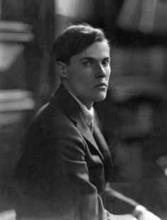 Glenway Wescott Author. He was born in Kewaskum (Wisconsin). He associated as a young writer with Hemingway, Stein, and Fitzgerald in 1920s Paris and subsequently was a central figure in New York's artistic and gay communities.