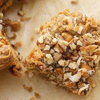 Toffee Squares | Bake or Break