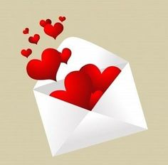 💌 Heart Pictures, Heart Images, Corazones Gif, I Love You Baby, The Power Of Love, Royalty Free Music, Love Cards, Birthday Greetings, Artificial Flowers