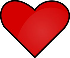 This is best Heart Clipart Red Heart Clip Art At Vector Clip Art Online Royalty for your project or presentation to use for personal or commersial. Heart Clip Art, 2 Best Friends, Church Crafts, Good Heart, Love Valentines, Online Art, Bing Images, Graphic Art, Vector Free