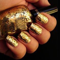 Jewel FX Nail Laquer by Milani