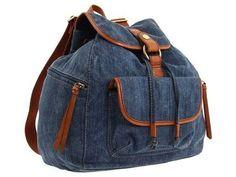 Выкройка рюкзака, который вы сможете сшить самостоятельно из ненужных джинсов или любой другой подходящей ткани. Поделиться ссылкой:Pinterest…