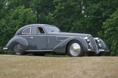 SUPERCARS.NET - Image Gallery for 1937 Alfa Romeo 8C 2900B Lungo Berlinetta