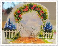 BANUCA BİRŞEYLER: Bisiklet....