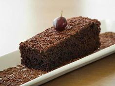 Receita de A melhor receita de bolo de chocolate