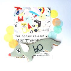 #partyfavors by #thecookiecollective_nl