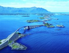 10 Stunning places to visit in 2013