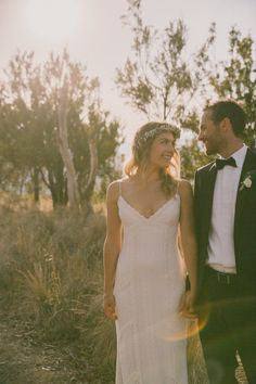 | JESS | ONE DAY BRIDAL | Lou Wedding Gown | Photography: Tash Craven |