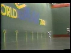 Discovery Sport --> Jai-alai Documentary in English. Good overview of the sport