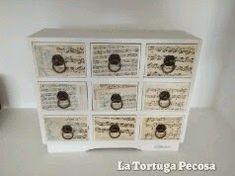 joyero madera white symphony   http://latortugapecosa.blogspot.com.es/2015/04/mueble-joyero-white-simphony.html