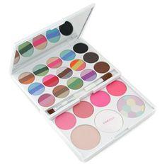 Arezia - MakeUp Kit AZ 01205 ( 36 Colours of Eyeshadow, 4x Blush, 3x Brow Powder, 2x Powder ) - >>> To view further, visit