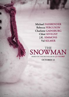 The Snowman (2017) Full Movie Streaming HD