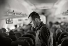 What Flying Can Teach Us About Rising Above the Turbulence BY OMID SAFI  On Being
