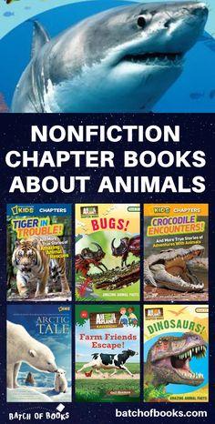 Animal Planet Chapter Books #4 Volume 4 Snakes!