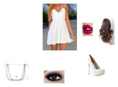 """Sadie"" by blondiebeautyforever on Polyvore"