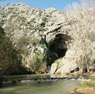 Blogs de montaña - Blog de buscamapas - Ruta de Senderismo a la Cueva del Gato - Barrabes.com