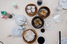 Photo essay of Hong Kong Food. Yum!