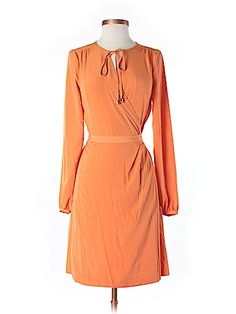 Pre-owned Size 4 Ivanka Trump Casual Dress for Women