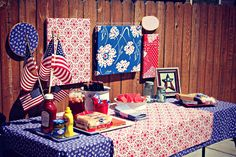 The 36th AVENUE | 30 DIY Fourth of July Projects | The 36th AVENUE