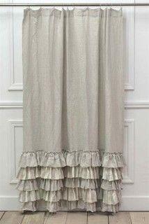 Sophia Shower Curtain