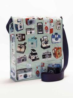Blue Q Messenger Bags | www.blueq.com