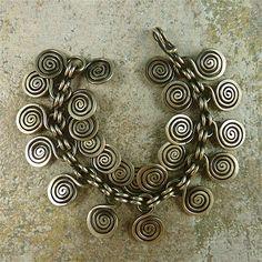 Ethnic Style Jewelry Workshop Sharon Miller
