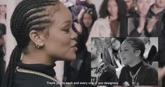 Rihanna Diamonds, Rihanna Riri, Summer Hairstyles, Box Braids, Twists, Locs, Bae, Best Friends, Inspire