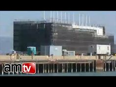TOP SECRET: Google 'Floating Structures' on Both Coasts - http://thedailynewsreport.com/2013/11/26/top-news-videos/top-secret-google-floating-structures-on-both-coasts/