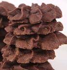 Resep Membuat Kue Kering Cokelat Sederhana | Aneka Resep dan Kuliner
