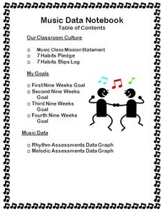 The Sweetest Melody: Music Data Notebooks/Leader in Me