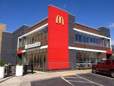 McDonald's Aims to Take a Bite Out of Waste