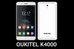 High Technologies: Use OUKITEL K4000 Smartphone As A Hammer!