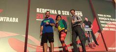 Primeiro Ginásio Personal20 abre em Portugal com conceito de electro fitness