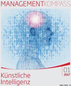 Künstliche Intelligenz (KI) ist in deutschen Unternehmen bereits angekommen und verändert schon heute die Art, wie Organisationen agieren und Entscheidungen treffen.   #Datenschutz #Entscheidungen #Innovationen #Kosten senken #Kundenservice #künstliche Intelligenz #Prozesse #Unternehmensstrategie