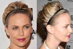 By Jasmine Williams: Holiday Hair: Short Hair Updos