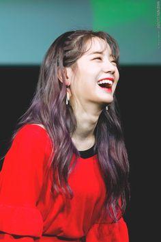 gyuri Kpop Girl Groups, Korean Girl Groups, Kpop Girls, Lee Seo Yeon, Gyu, Girl Bands, Love You So Much, Magical Girl, Your Smile