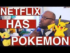 POKEMON on NETFLIX & Why CHANGE MATTERS