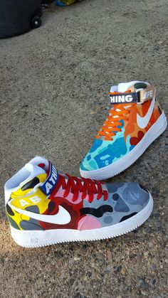 50566884672 Pinterest : @jussthatbitxh Sneaker Heads, Sneaker Games, Nike Shoes, Cute  Sneakers,