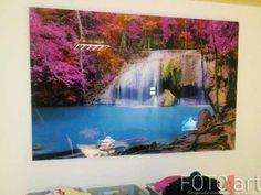 Foto op plexiglas Watervallen https://www.foto4art.be
