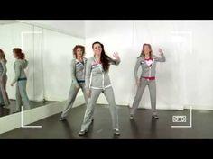 Raak! - Dansinstructie De Sinterklaas Welkomstdans - YouTube