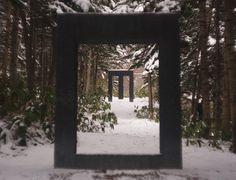 アルテピアッツァ美唄 | winter