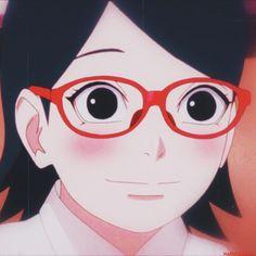 Boruto And Sarada, Sasuke Uchiha, Naruto Girls, Naruto Art, Naruto And Sasuke Wallpaper, Boruto Next Generation, Boruto Naruto Next Generations, Anime Japan, Naruto Characters