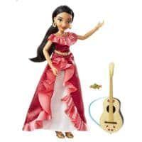 Disney -Muñeca Elena de Avalor Musical