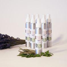 Lavender Eucalyptus Room Spray #Lavender #RoomSpray #Eucalyptus
