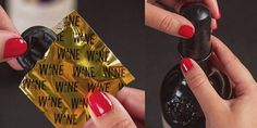 Wine Condoms Are the Perfect Gift for the Wine Lovers in Your Life - Cosmopolitan.com