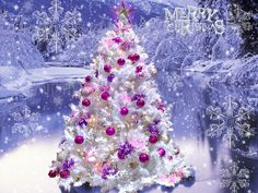 Elegant Free Christmas Wallpaper Background - Best Christmas Moment